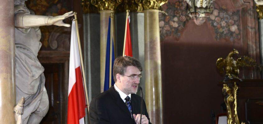 Galeria – uroczystość otwarcia Konsulatu Austrii we Wrocławiu