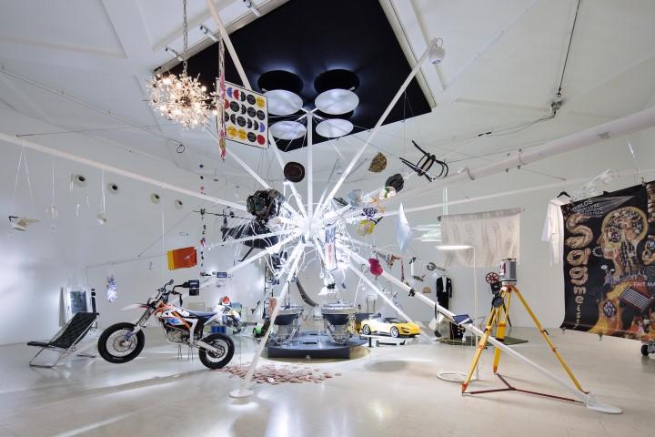 """Austrian Design Explosion"" 18-22 maja"