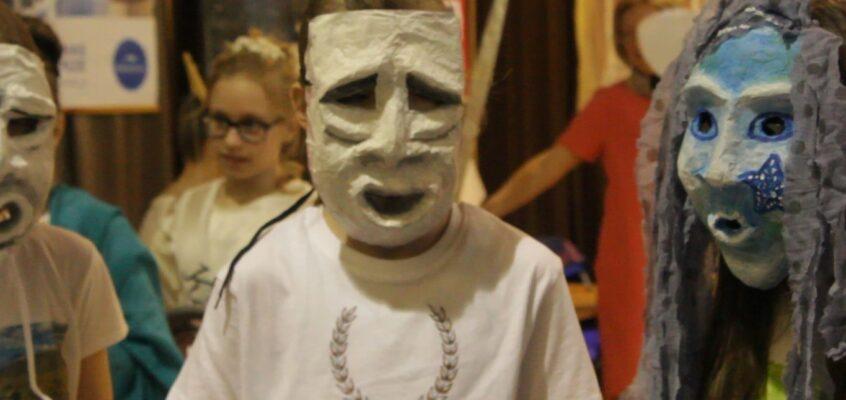 Międzyszkolna Olimpiada Kultury Starożytnej Grecji