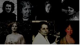 """""""Kalliope Austria. Kobiety w społeczeństwie,  kulturze i nauce"""""""