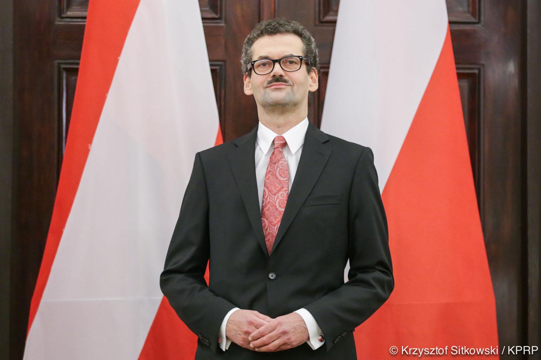 Ambasador Austrii