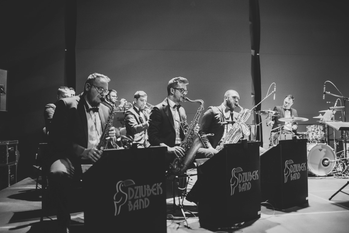 Orkiestra Dziubek Band