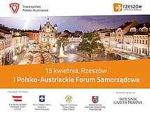Polsko-Austriackie Forum Samorządowe