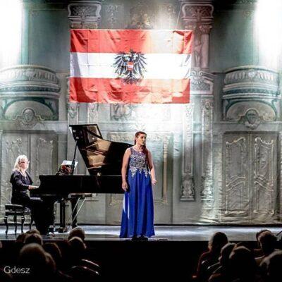 Paulina Rogóż-sopran