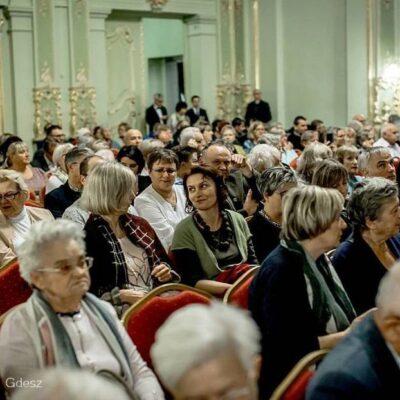 Goście Festiwalu Muzyki Wiedeńskiej