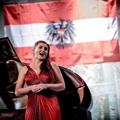 P. Rogóż-sopran