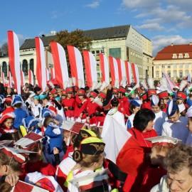11 listopada 2019 r. we Wrocławiu