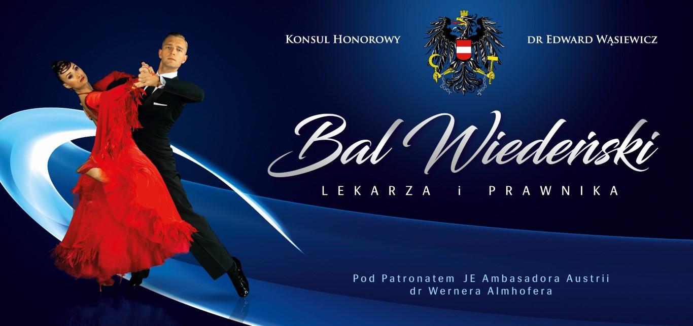 Bal Wiedeński 2020