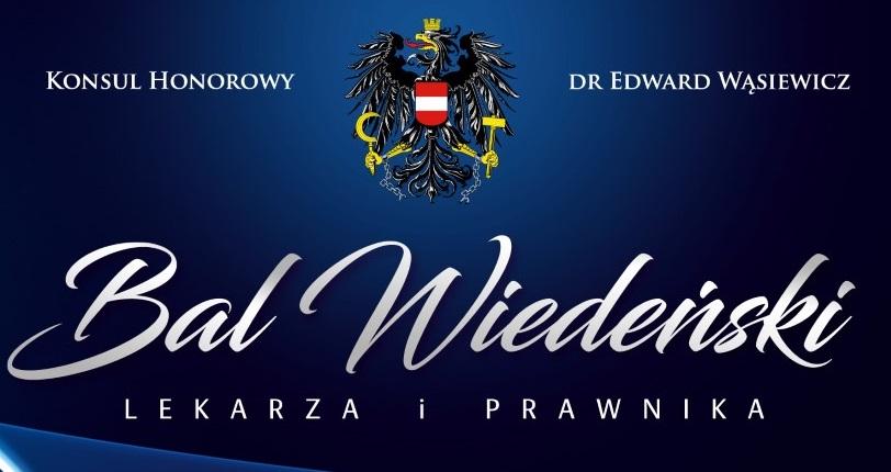 Bal Wiedeński Lekarza i Prawnika 2020