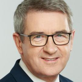 Wizyta Ministra Wojciecha Murdzka