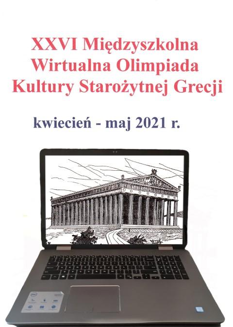XXVI Międzyszkolna Wirtualna Olimpiada
